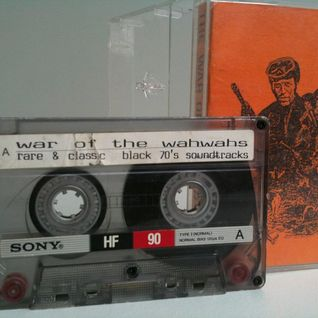 Mixtape: THE WAR OF THE WAH-WAHS (1990)