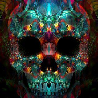 Phant Om X - Psy Prog Trance Mix 2014