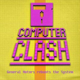 Superwhip presents Computer Clash