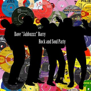 "Dave ""Jahbuzzz"" Barry - Rock and Soul Party"