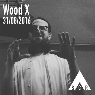 Wood X - 31/08/2016