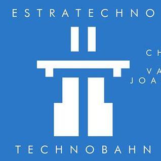 Estratechno - Techno Bahn @ Estraperlo (Badalona) 20140125