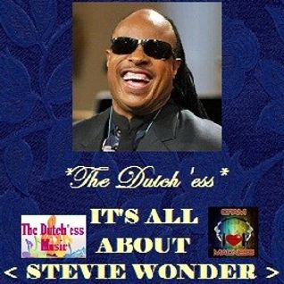 It's All About Stevie Wonder