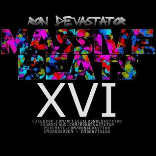 RON DEVASTATOR - MASSIVE BEATS 16 [10-26-13]