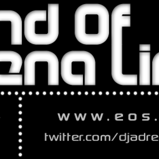 The Sound Of Adrena Line 003 On Essence Of Sound
