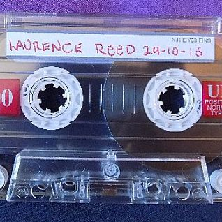Laurence Reed Lurk Halloween Pt.2 29-10-2016.
