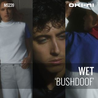BUSHDOOF by Wet