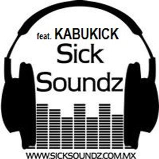 Kabukick@SicksoundzStudio.mx