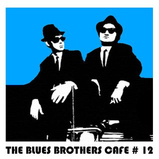The Blues Brothers Café # 12 Stevie Wonder/Jerry Moore/Big Daddy Wilson/Curtis Harding/Joe Bataan