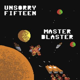 CJ.B2MeN: Unsorry 15 - Master Blaster