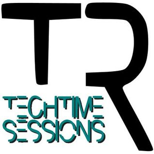 TechTime/013 at Xanadu 16.08.2015