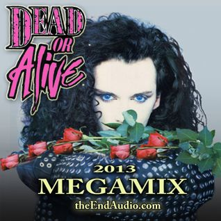 Dead Or Alive 2013 * All Hits Megamix