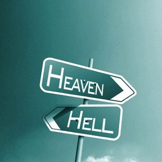 Felix T- Somewhere Between Heaven & Hell