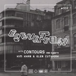 Elevation 007 w/ Contours, Kim Khan & Glen Cutwerk