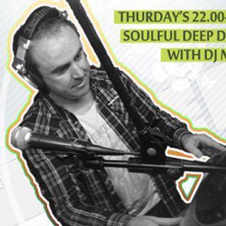 Nakedsoul Radio Show Feb 9th 2012 - Hour 1
