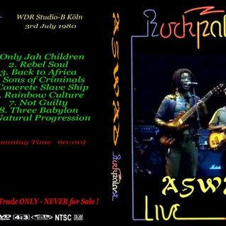 ASWAD - LIVE AT ROCKPALAST 1980