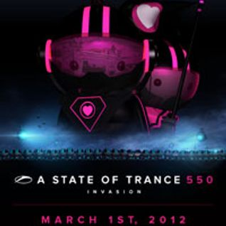 Solarstone - Live @ A State of Trance 550 (London, UK) - 01.03.2012 - www.LiveSets.at