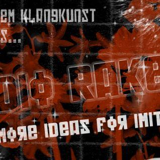 Radio Raketa – Even More Ideas For Imitators #19