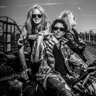 Rich Davenport's Rock Show - Saxon, Hell, Blind Guardian, Revolution Saints, Damn Yankees Interviews