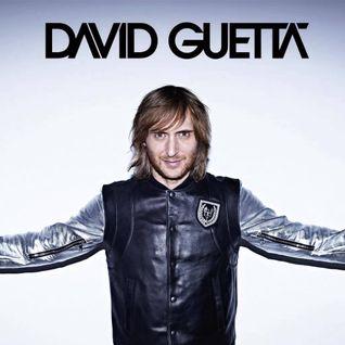 David Guetta - DJ Mix 251 2015-04-16