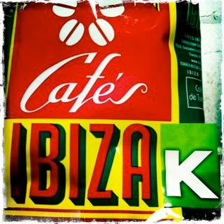 CAFE´S ibiZAK Vol. 1