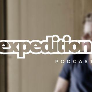 DiVasco's Expedition Podcast Episode 004