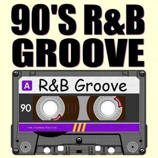 DJ Mawrteen - R&B Classics Vol. 4