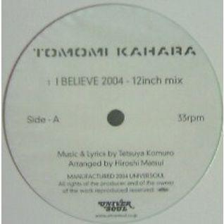 DJ Dysuke Mixshow J-POP Mega-Mix