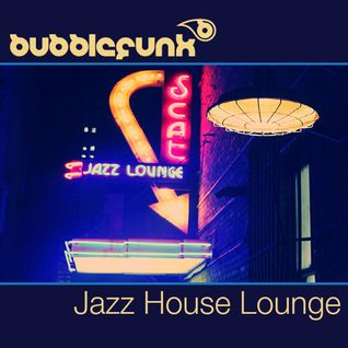* Deep Jazz House Lounge DJ Mix  Hotel Lounge Bar Style Deep House *