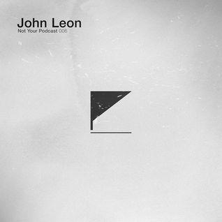 NYP™ 006 — John Leon