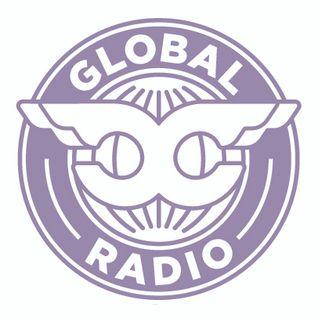 Carl Cox Global 531