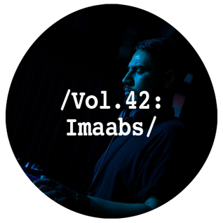 Liminal Sounds Vol.42: Imaabs (World Series Vol.2 production mix)
