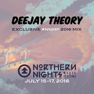 Northern Nights Mix - Deejay Theory