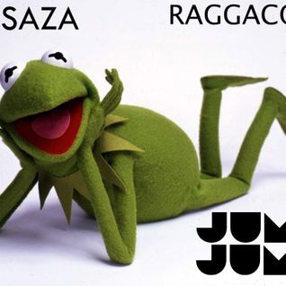 dJ sAZA : RaggaCore (raggA coRE miX)