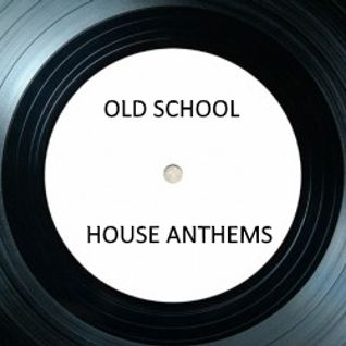 90 39 s house old school house shows mixcloud for Piano house anthems