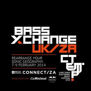 BassXchange - Ben Strauch