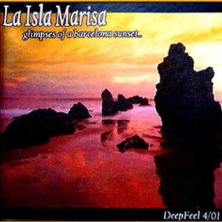 La Isla Marisa: Glimpses of a Barcelona Sunset (2001)