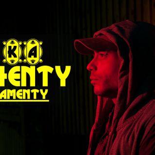 Khenty Amenty's May Hem Tech House Podcast 2012