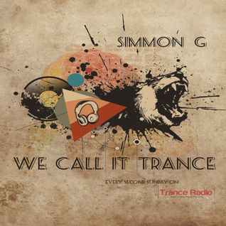Simmon G - We Call It Trance 001