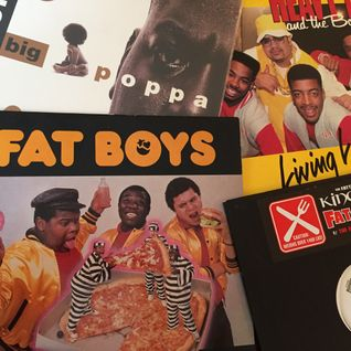 Fat and Classic Hip Hop
