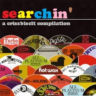 Searchin' - A Northern Soul Compilation