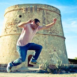 Jose Maria Ramon Groove in December - Dic 11