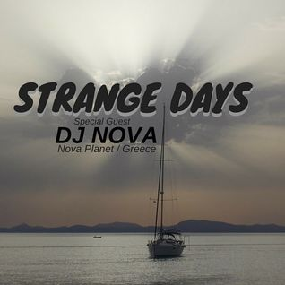 SD052 - Adam Warped + DJ Nova (Nova Planet / Greece)