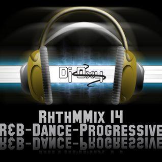 RhthmMix 14