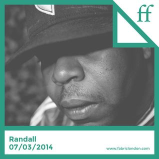 Fabric Live - Randall @ Ramjam Feat: McMoose 07/03/2014