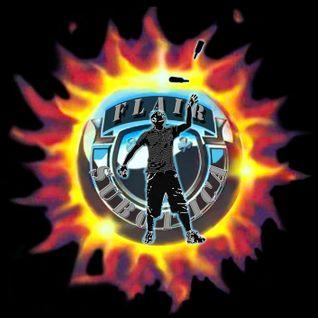 Pac und Slace b2b - Live @ Flair cocktail bar 20.10.2012 - Vinyl set