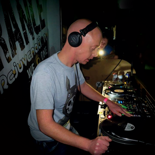 Mike Speed | Trance Lounge | Rejuvenation-Sweet Sensations | 141115 | @Beaverworks Leeds | Vinyl Mix