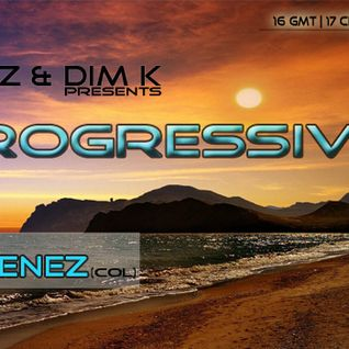 Jose Tabarez - Progressive Stories 005 [June 14 2013] on Pure.FM