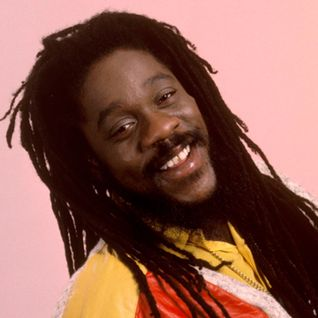 Dennis Brown - Jamaica 1993 Soundboard