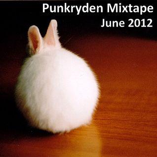 Punkryden Mixtape : June 2012